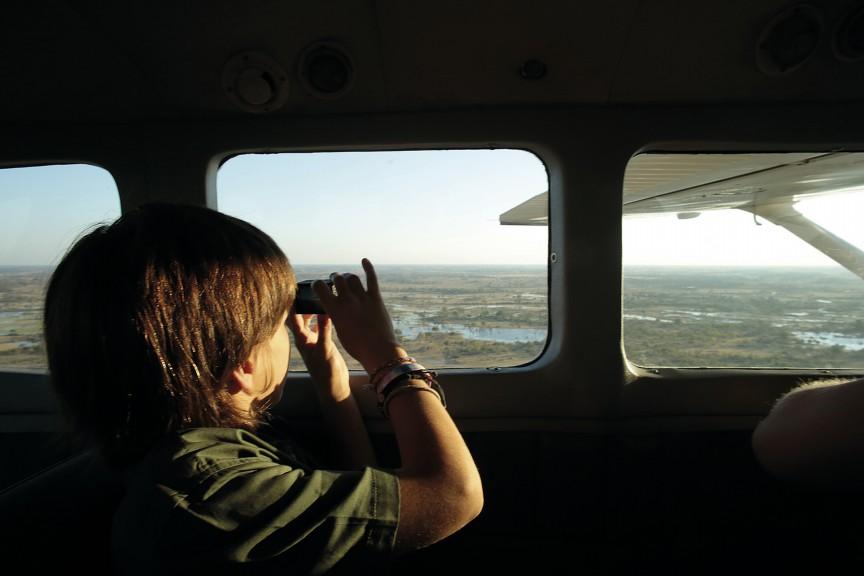 Fotograma del documental 'El viaje de Unai'