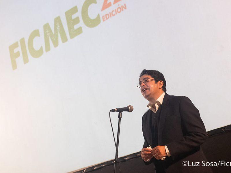 FICMEC viernes. Luz Sosa-91