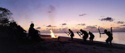 Fire Dance, Murray Island_